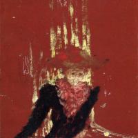 Жан Эдуар Вюйар. Женщина с чашкой кофе