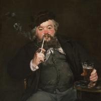 Хороший стакан пива