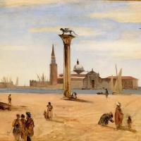 Венеция, Пьяццетта