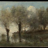 Picardy Pond