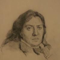Valentin Aleksandrovich Serov. Valentina Serova, the artist's mother