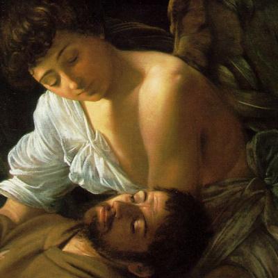 Stigmatization Of St. Francis. Fragment