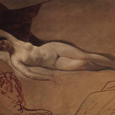 Sleeping Juno