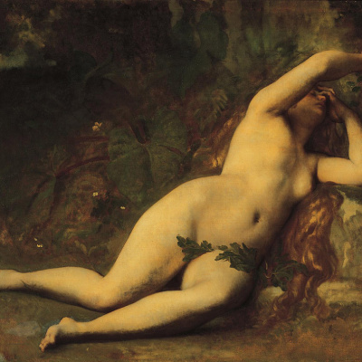 Eve after the fall