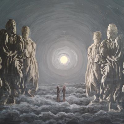 Ожидание богов