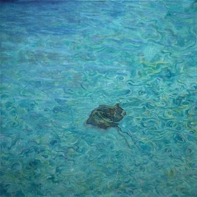 Albert Safiullin. On the reef (II)