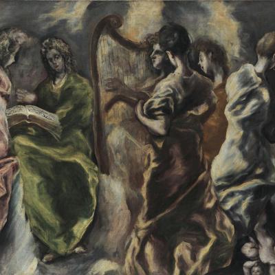 Концерт ангелов