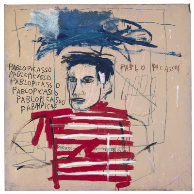 Untitled (Pablo Picasso)