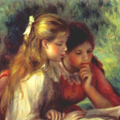 Чтение (Урок)