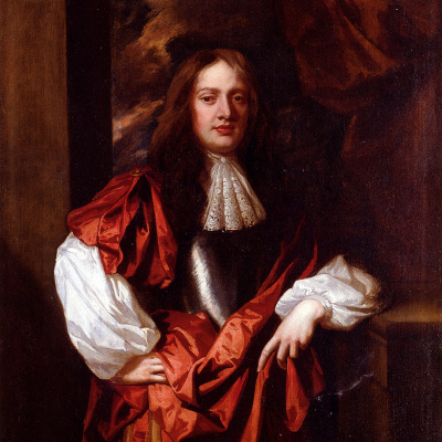 Portrait of the honourable Charles Bertie of Uffington