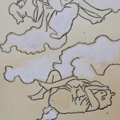Olga Grig. Sweet dreams