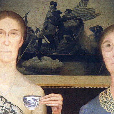 Дочери революции