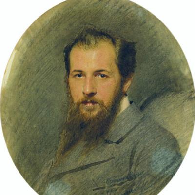 Портрет И.-К.К. Будкевича