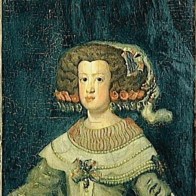 Инфанта Мария Тереза