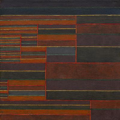 Paul Klee. Thresholds