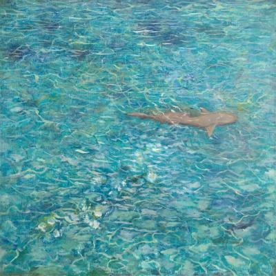 Albert Safiullin. On the reef Paradise