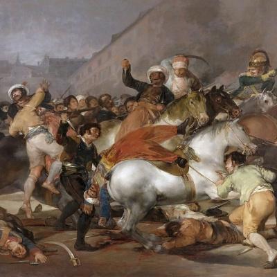 Восстание 2 мая 1808 года в Мадриде