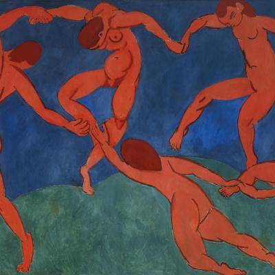 Dance (II)