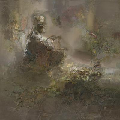 Nikolay Iosifovich Rybakov. Yearning for the shore