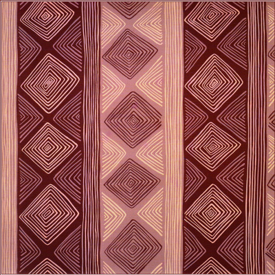 Баларинджи. Австралийские аборигены арт-ра   02 Щиты