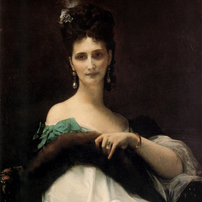 Графиня де Келлер