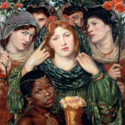 Beloved (The Bride)
