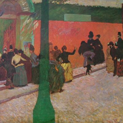 Мулен де ла Галетт