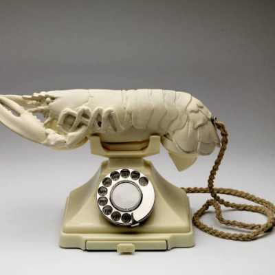 Телефон-омар