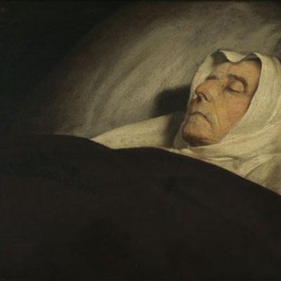 Death (co-authored with Rembrandt van Rijn)