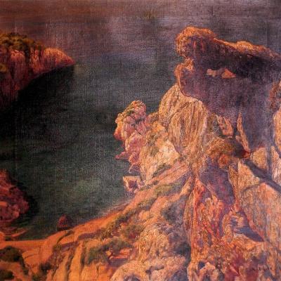 Александр де Рикье. Иллюстрация 35