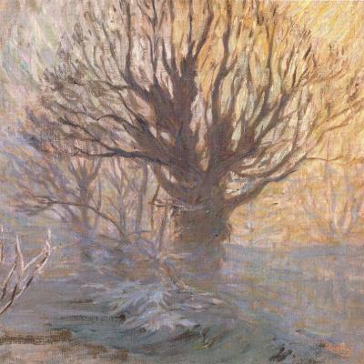 Франтишек Купка. Дерево