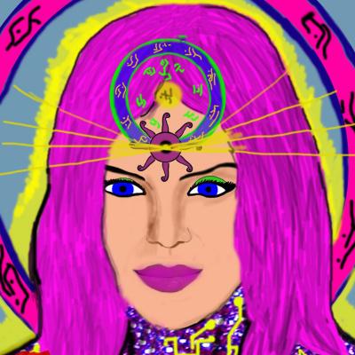 DiezelSun, Diezel Sun - spiritual creativity. UFOOLISM.
