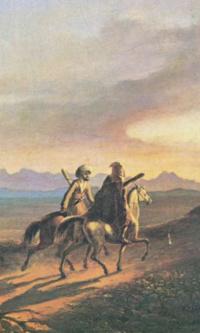 Memories of the Caucasus