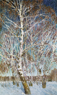 February azure