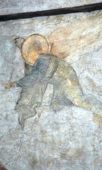 Страшный суд: Ангел
