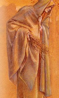 Мельхиор (Картина 2)