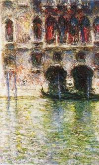 Palazzo Mula in Venice