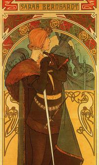 Poster Hamlet, Prince Of Denmark