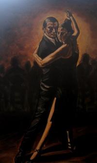 Tango together