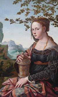 Мария Магдалина