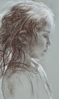 Детская головка