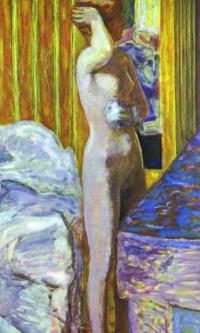 Nude grace