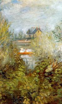 Seine by Argenteuil