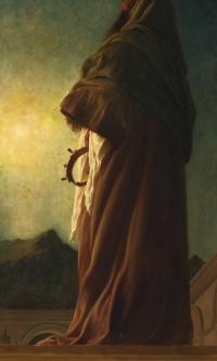 Иосиф Аримафейский (Звезда Вифлеема)