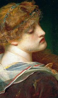 Мария Магдалина (Слезы, просто слезы)