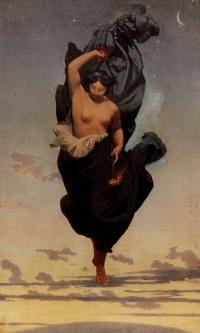 Богиня Гея