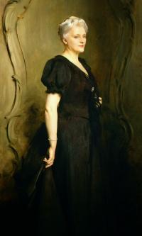 Mrs. Frederick William Roller