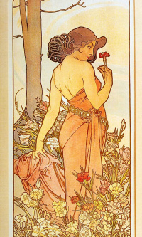 Flowers: Carnation