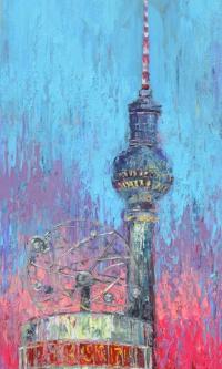 Alex tower
