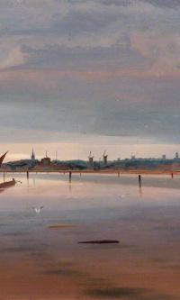 Брейдонская вода, Норфолк